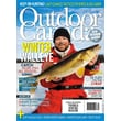 Outdoor Canada 1 Year Magazine Subscription