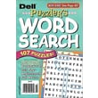 Puzzler's Word Search 1 Year Magazine Subscription