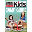 Time Out New York Kids 1 Year Magazine Subscription