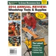 Woodworker's Journal 1 Year Magazine Subscription