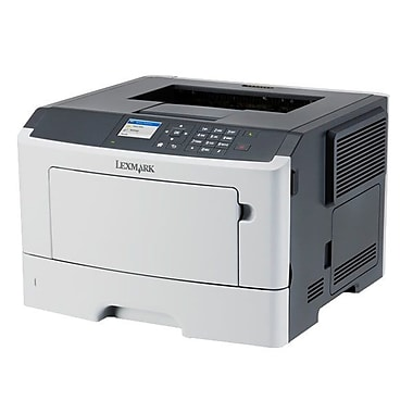Lexmark™ MS415DN Monochrome Laser Printer