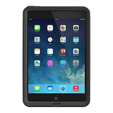 LifeProof® Fre Case For iPad mini Retina, Black