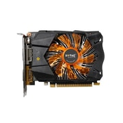 Zotac® 1GB 5000 MHz GeForce GTX 750 Graphic Card
