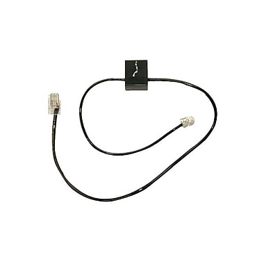 Plantronics® Telephone Interface Spare Cable