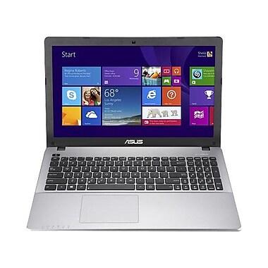 ASUS K552EA DH41T - 15.6in. - A series A4-5000 - Windows 8 64-bit - 6 GB RAM - 750 GB HDD
