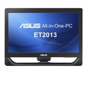 Asus® ET2013IUTI-04 All-in-One Computer, Intel Pentium Dual Core G2030T 2.6 GHz 500GB HDD