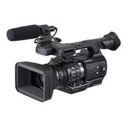 Panasonic Handheld P2 HD Camcorder With AVC-ULTRA Recording, 171 mm x 176 mm x 329mm