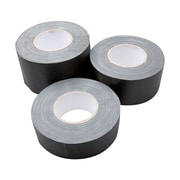 Hosa Technology Gaffer Tape, 2 x 90', Black
