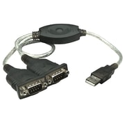 Wyse 6' USB to Serial Cable Adapter