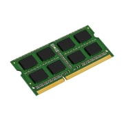 Kingston® KTD-L3B/8G 8GB (1 x 8GB) DDR3 204-Pin SDRAM PC3-10600 SoDIMM Memory Module Kit For Dell
