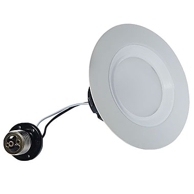 Verbatim® Contour D4-L800-C30 800 lm LeD Downlight, Warm White