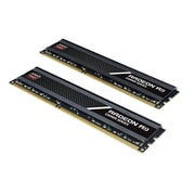 Dataram Gamer 8GB (2x 4GB) DDR3 (240-Pin DIMM) DDR3 2400 (PC3 19200) Memory Module