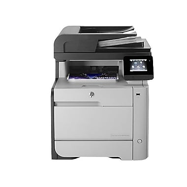HP® X Officejet X585F Laser Multifunction Printer