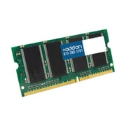 AddOn 8GB (1 x 8GB) DDR3 (204 Pin SoDIMM) DDR3 1333 (PC3 10600) Laptop Memory Module