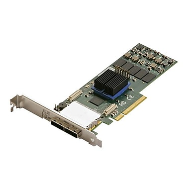 ATTO ExpressSAS 8-Port Internal 6Gb/s SAS/SATA RAID Adapter