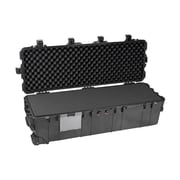 Pelican™ Long Shipping Case Without Foam, Black