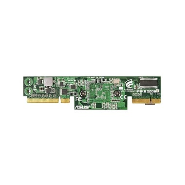 Asus® 8-Port RAID Supported PCIe 2.0 SAS Controller
