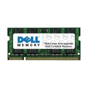Dell™ 4GB (1 x 4GB) DDR3 (204 Pin SoDIMM) DDR3 1333 (PC3 10600) Laptop Memory Module
