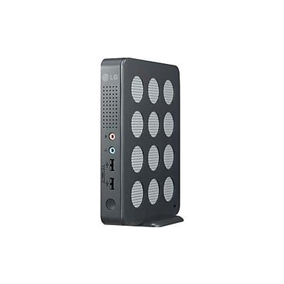 LG CBV42 TERA2 V USB 2.0 Box Zero Client Black Texture