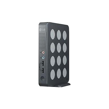 LG CBV42 TERA2 V USB 2.0 Box Zero Client, Black Texture