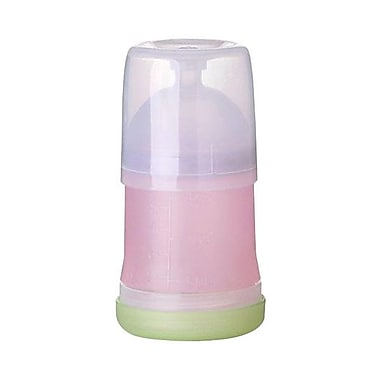 Reliabrand™ Adiri® Nxgen® 5.5 oz. Newborn Flow Bottle For 0 - 3 Months Infant, Pink