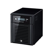 Buffalo™ TeraStation™ 5400 8TB WSS R2 Mini-tower SATA/300 NAS Server