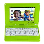 Lexibook® 7 Android 4.0 Ice Cream Sandwich Kids Tablet With Rotary Screen, Green