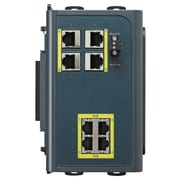 Cisco™ 4-Ports 10/100 PoE / PoE+ / Non-PoE Expansion Module For Cisco IE-3000-4TC/IE-3000-8TC Switch