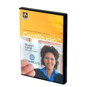 Zebra® P1031774-001 ZMotif CardStudio Standard Edition Software
