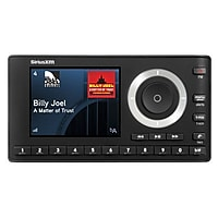 SiriusXM Satellite Radio Onyx Plus with Vehicle Kit (Black)