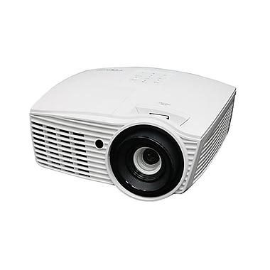 Optoma W415 3D Ready DLP Projector, WXGA