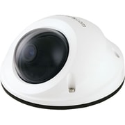 Brickcom VD-300AF 3MP HDTV 1080p Vandal Dome Network Camera