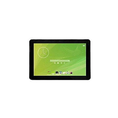 iDeaUSA 10.1in. Android 4.1 Jelly Bean 16GB Tablet, Black