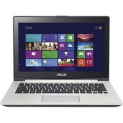 Asus® Vivobook 13.3 Multi-Touch Notebook, Intel Dual-Core i5-4200U 1.6 GHz