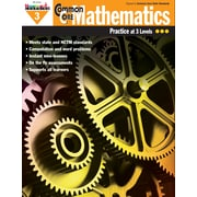 Newmark Learning Common Core Mathematics Practice, Grade 3