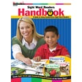 Sight Word Readers Handbook by Newmark CD-ROM