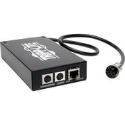 Tripp Lite SRCOOLNET Remote Power Management Adapter, Black