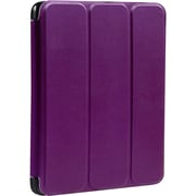 Verbatim® Folio Flex Carrying Case For Apple iPad Air, Purple