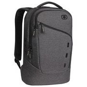 "OGIO® Newt Backpack For 15"" Laptop, Dark Static"