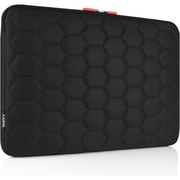 Incipio® Honu Carrying Case For 15 Macbook Pro, Black