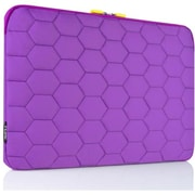 Incipio® Honu Carrying Case For 15 Macbook Pro, Purple