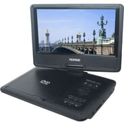 Azend Group MDP919 Portable DVD Player With 9 LCD Display