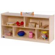 Steffy Toddler 2 Shelf Storage