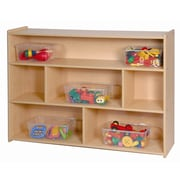 Steffy Shelving Unit