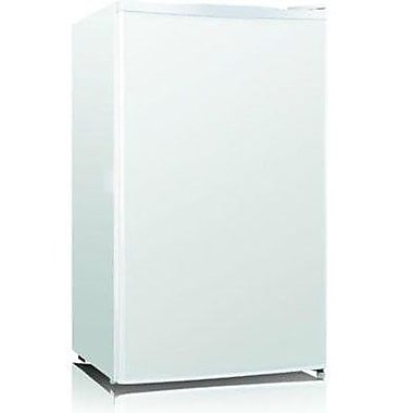 Midea Electric 3.3 Cu. Ft. Compact Refrigerator; White