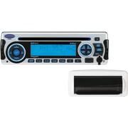 Jensen Marine AM / FM / CD / iPod / USB Sirius Satellite Ready Stereo
