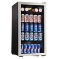 Danby 3.3 Cu. Ft. Beverage Center