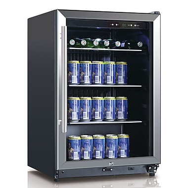 Equator 4.6 Cu. Ft. Beverage Center