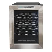 Vinotemp 12 Bottle Single Zone Thermoelectric Wine Refrigerator