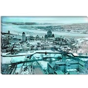 iCanvas Quebec City, Lower Town Canada #3 Photographic Print on Canvas; 12'' H x 18'' W x 1.5'' D